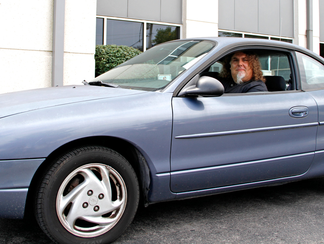 Vehicle Donations