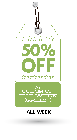 Sale Tags_Everyday_Green