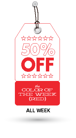 Sale Tags_Everyday_Red