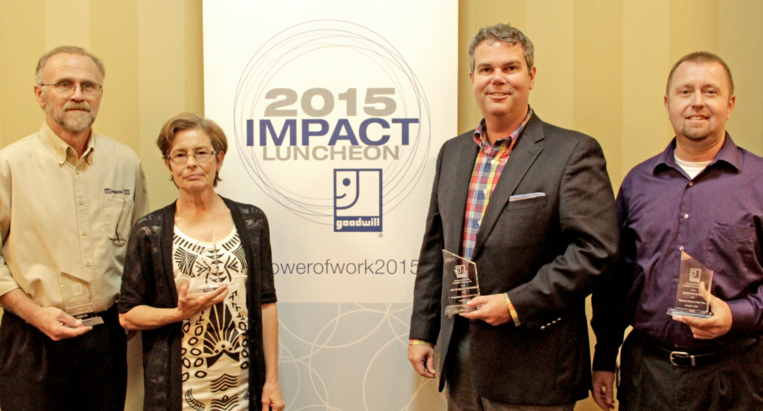 Goodwill Industries Of Middle Tennessee Inc Goodwill Honors